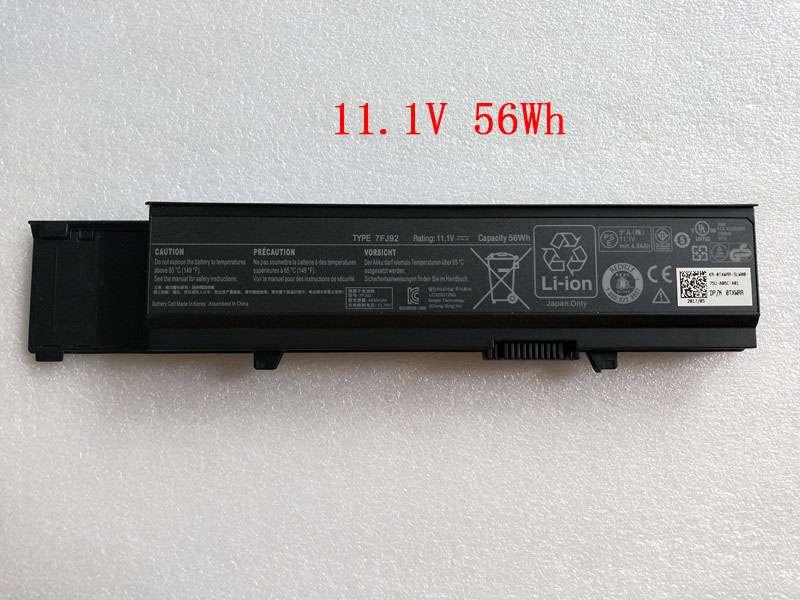 Batterie ordinateur portable 7FJ92