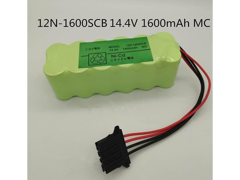 Batterie interne 12N-1600SCB
