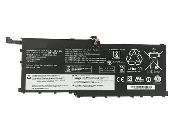 Batterie ordinateur portable 01AV410