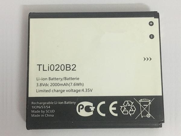 Batterie TLi016B9