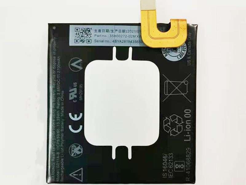 Batterie interne smartphone 35H00272-02M