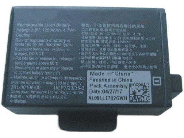 Batterie interne 361-000106-00