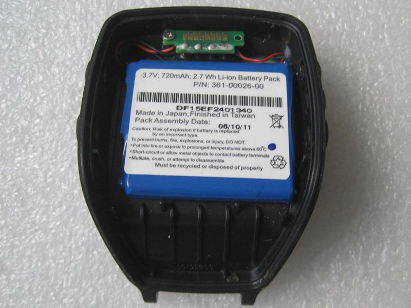 Batterie interne 361-00026-00