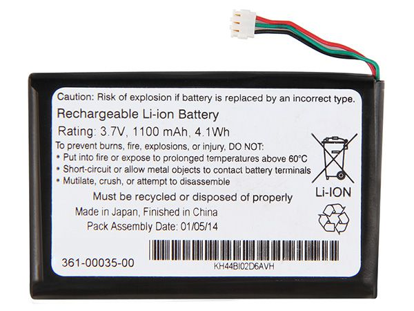 Batterie interne 361-00035-00