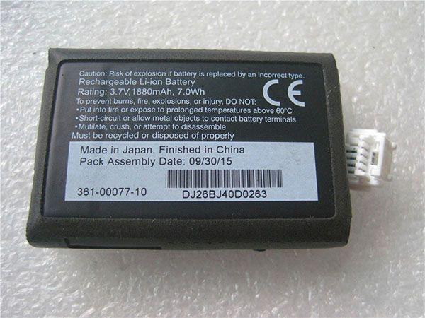 Batterie interne 361-00077-10