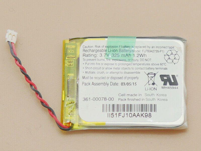 Batterie interne 361-00078-00