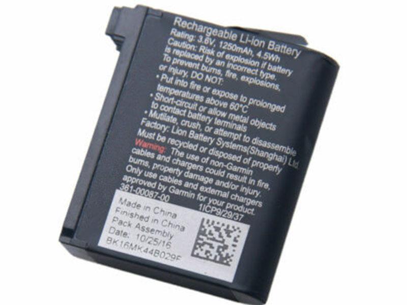Batterie interne 361-00087-00
