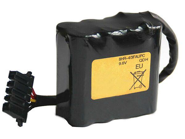 Batterie interne 8HR-4/3FAUPC