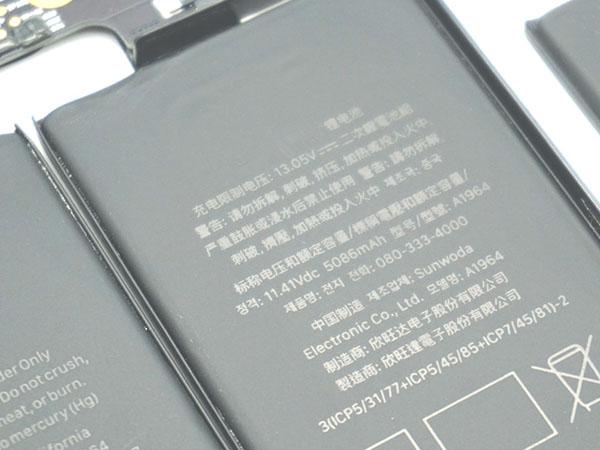 Apple A1989 A1964