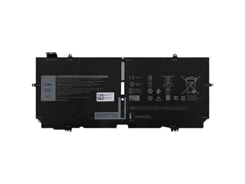 Batterie ordinateur portable 52TWH