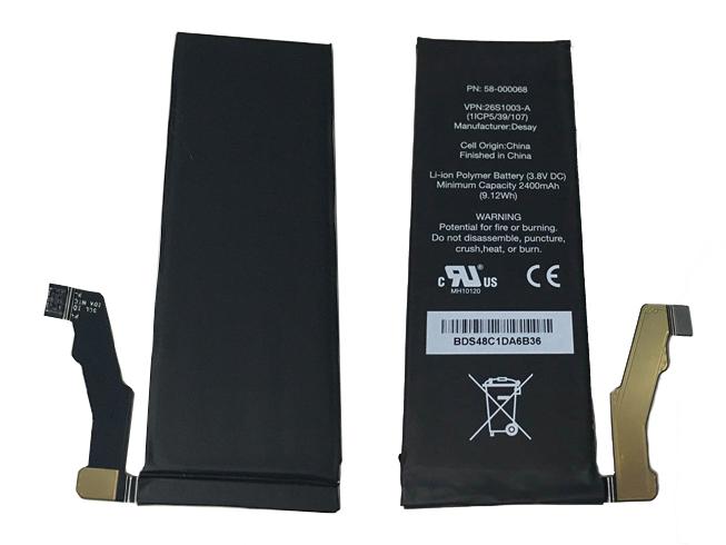 Batterie interne smartphone 58-000068