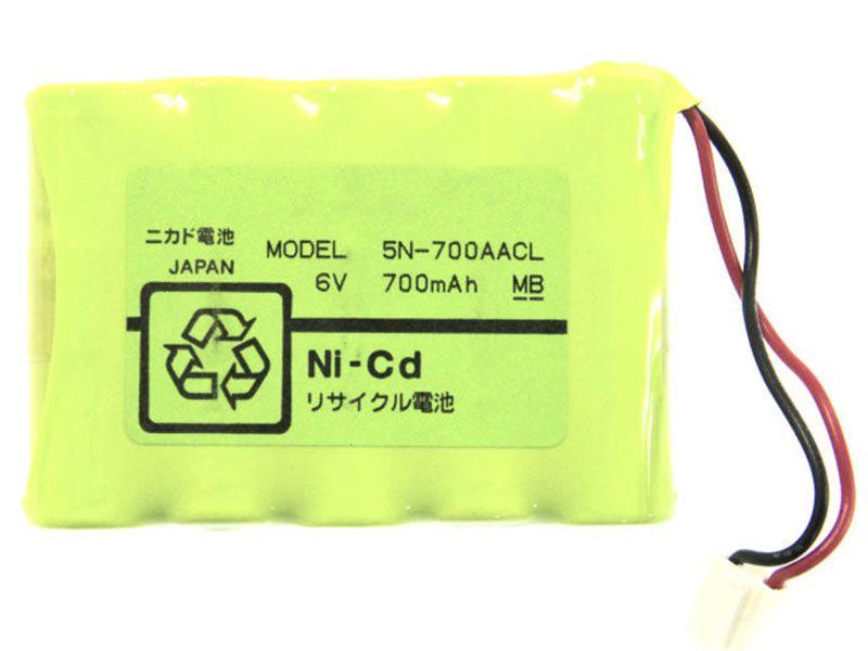 Batterie interne 5N-700AACL
