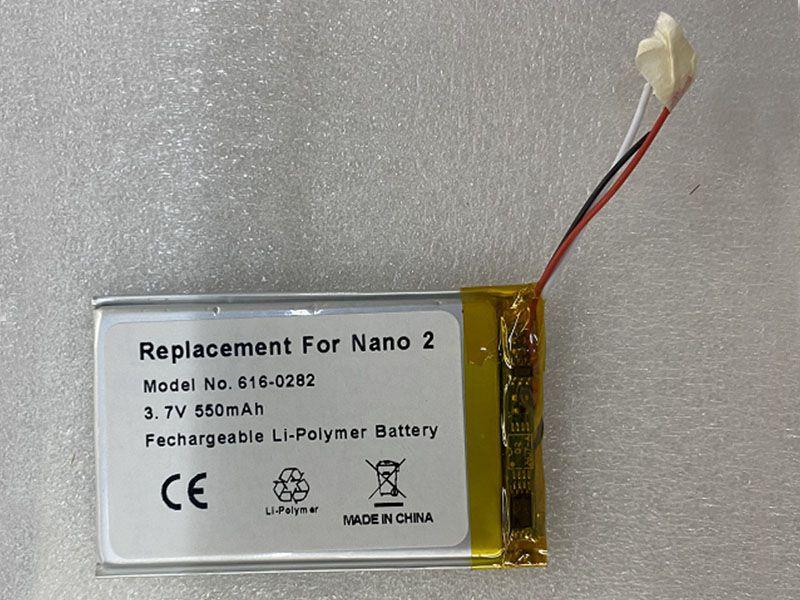 Batterie interne 616-0282