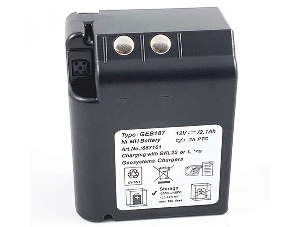 Batterie interne GEB187
