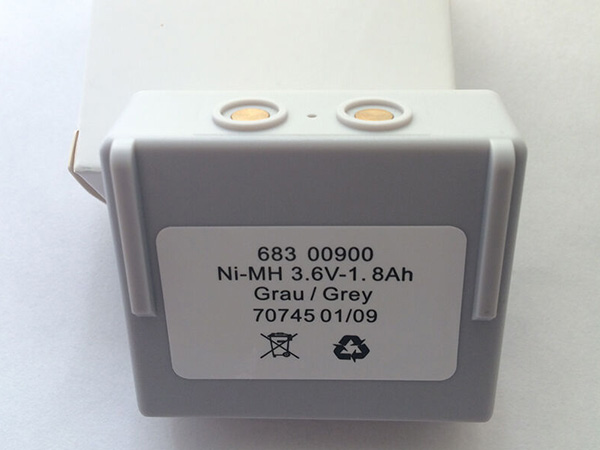 Batterie interne 68300900