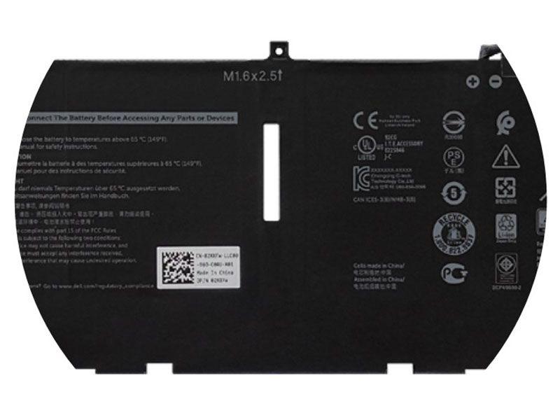 Dell 722KK 2XXFW FP86V