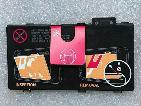 Batterie interne 82-164807-02