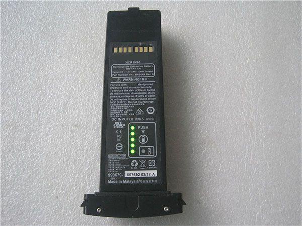 Batterie interne 88004-04