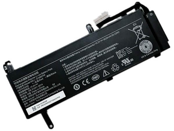 Batterie ordinateur portable G15B01W
