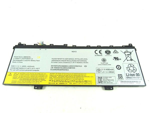 Batterie ordinateur portable L13M6P71