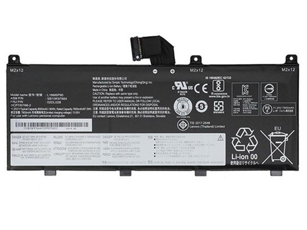 Batterie ordinateur portable L18C6P90
