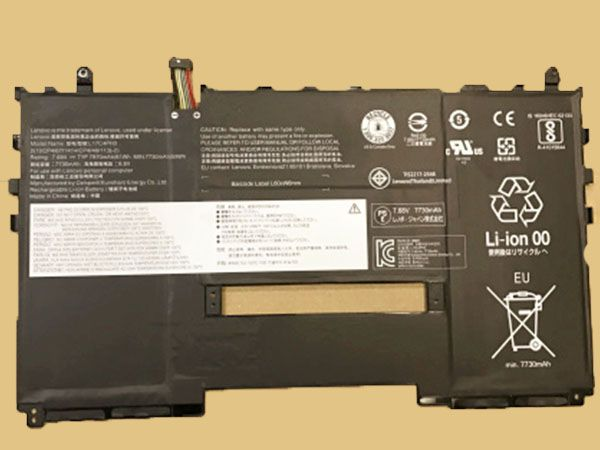 Batterie ordinateur portable L17C3PH3