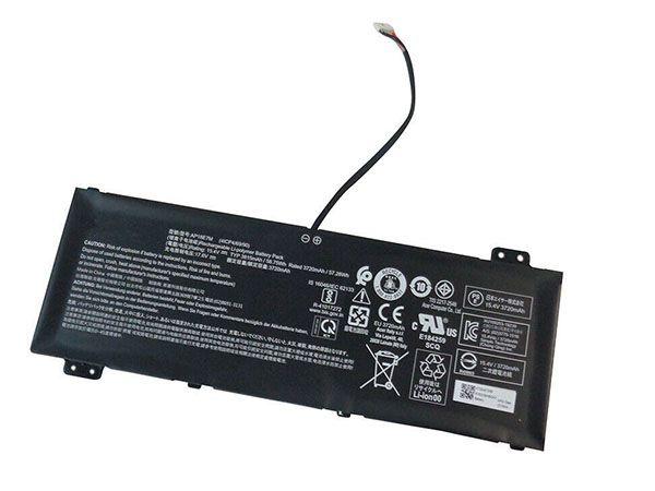 Batterie ordinateur portable AP18E7M