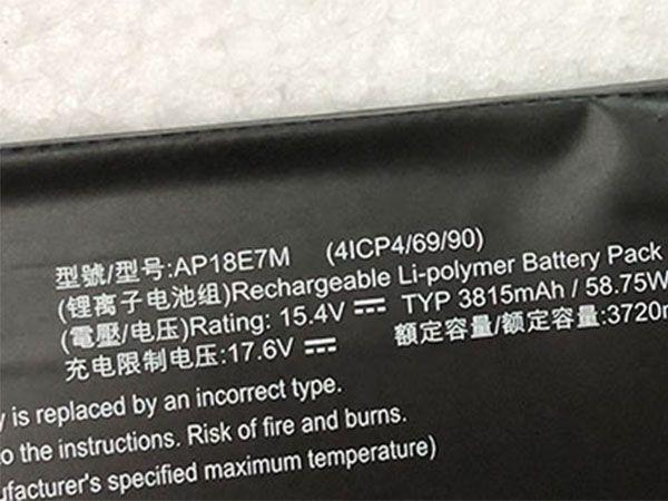 Acer AP18E7M