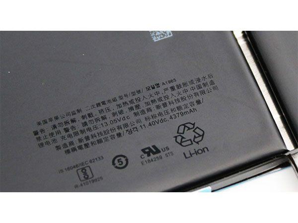 Apple A1965