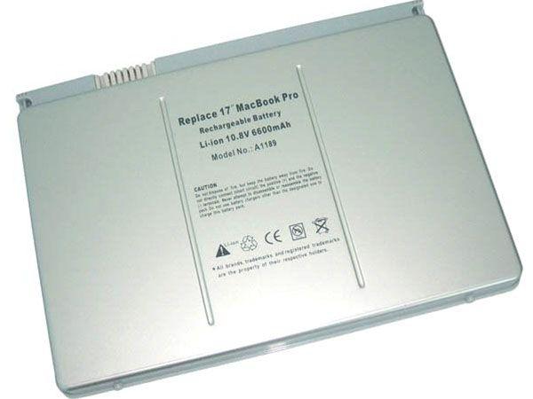 Batterie ordinateur portable A1189