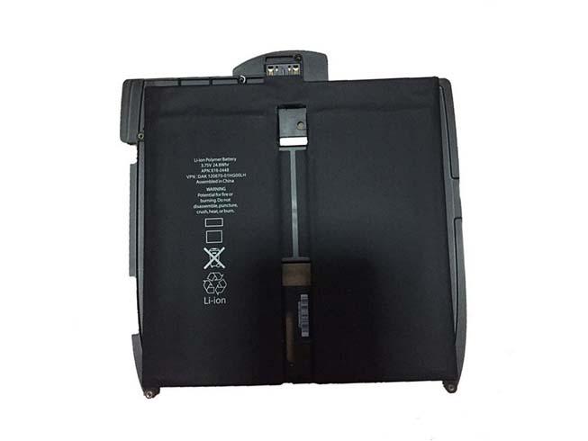Batterie interne tablette A1315