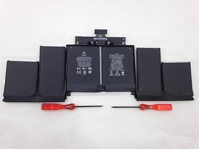 Batterie ordinateur portable A1618