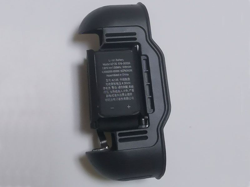 Batterie interne A2135