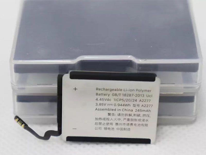 Batterie interne A2277