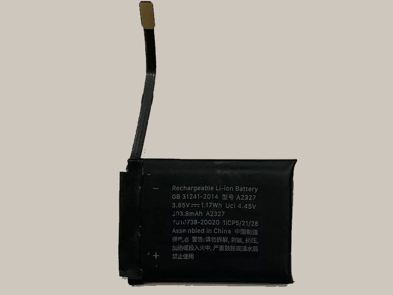 Batterie interne A2327