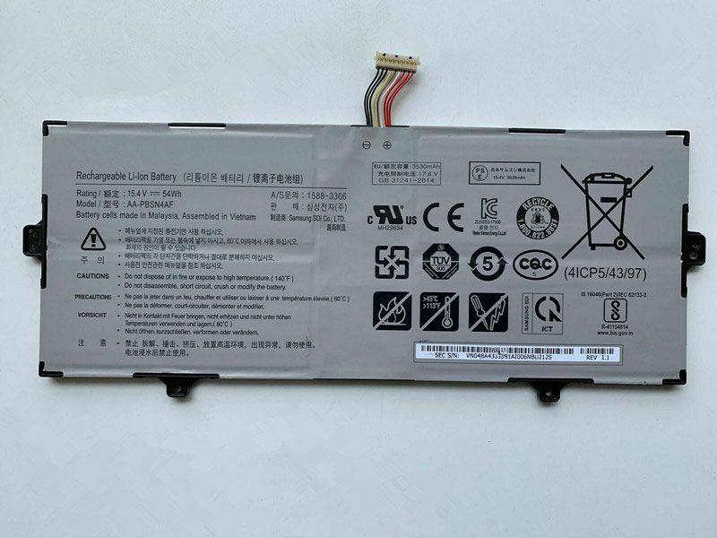 Batterie AA-PBSN4AF