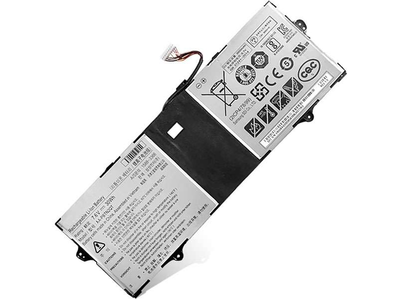 Batterie ordinateur portable AA-PBTN2QT
