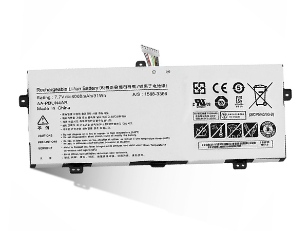 Batterie ordinateur portable AA-PBUN4AR