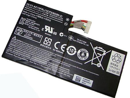 Batterie interne tablette AC13F8L
