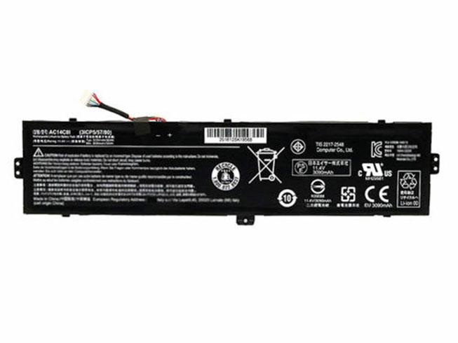 Batterie interne tablette AC14C8I
