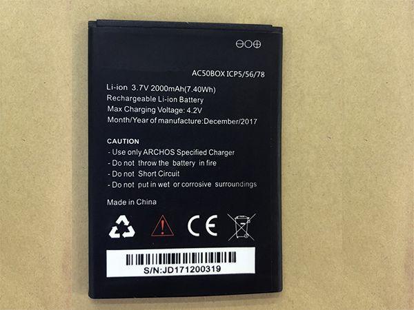 Batterie AC50BOX