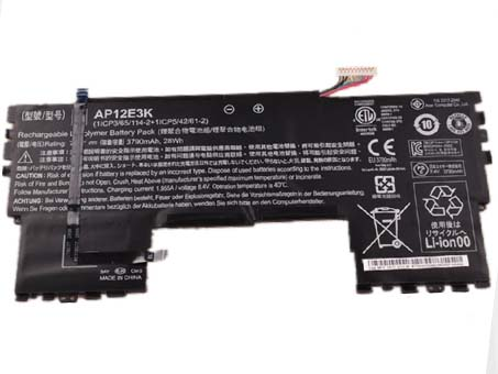 Batterie ordinateur portable AP12E3K