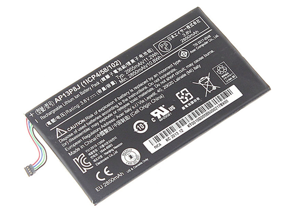 Batterie interne tablette AP13P8J