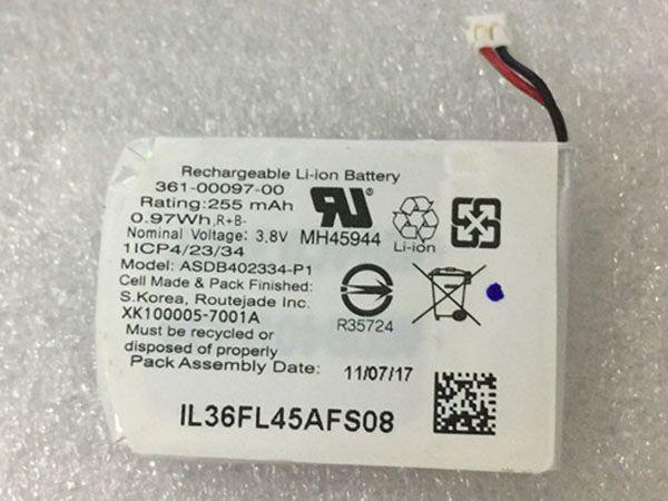 Batterie interne ASDB402334-P1