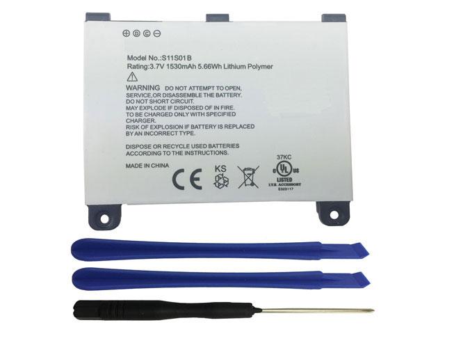 Batterie interne 170-1012-00