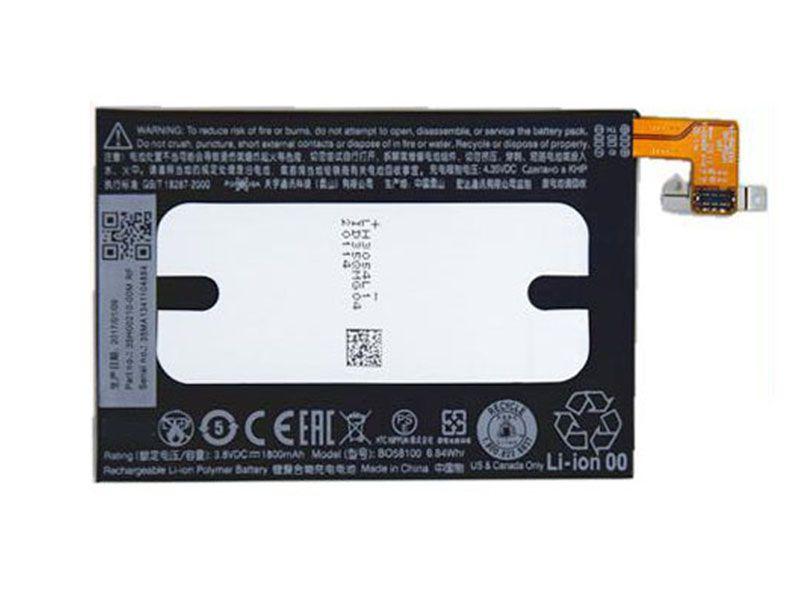 Batterie interne smartphone B058100