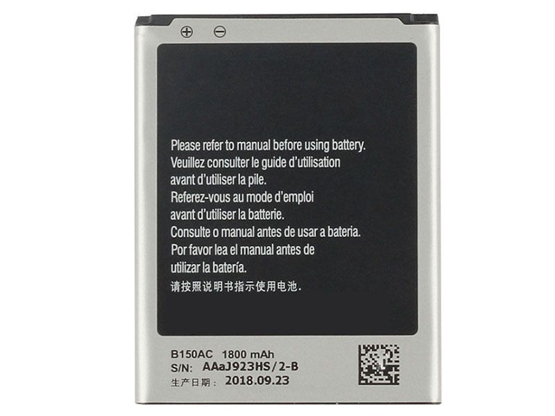 Batterie interne smartphone B185BC
