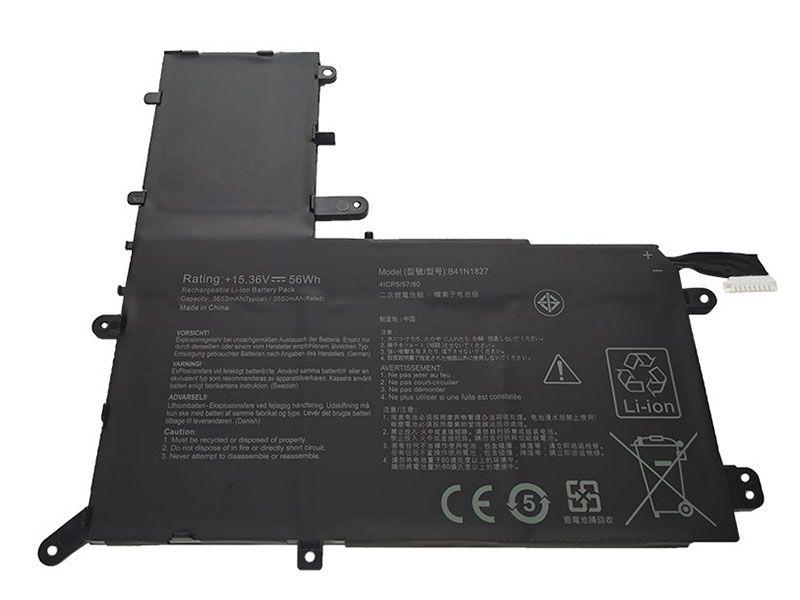 Batterie ordinateur portable B41N1827