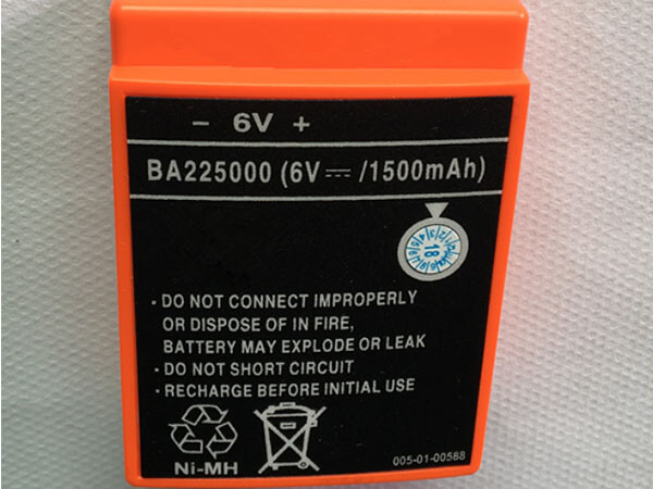 Batterie interne BA225000