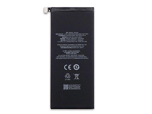 Batterie BA793
